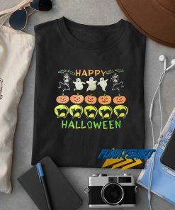 Happy Halloween Cats t shirt