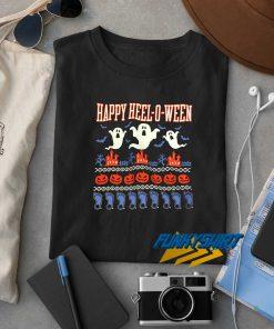 Happy Halloween Horor t shirt