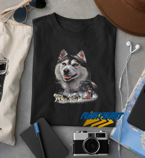 Hippy Wolf Wolves t shirt