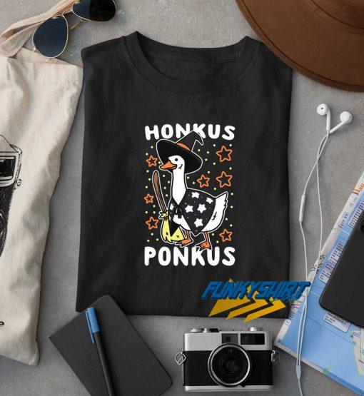 Honkus Ponkus t shirt
