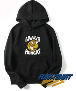 Jerry Always Hungry Hoodie