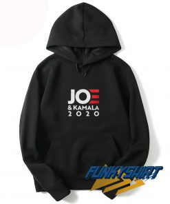 Joe And Kamala 2020 Hoodie