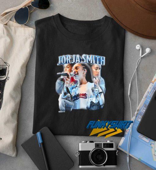 Jorja Smith Vintage t shirt