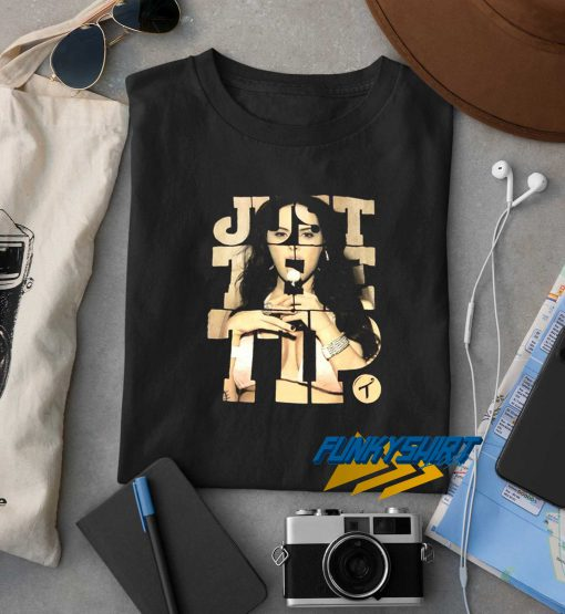 Just The Tip t shirt