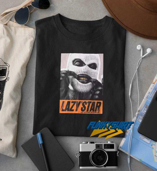 Lazy Star Bally t shirt