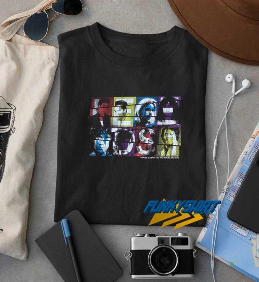 Legends Vintage t shirt
