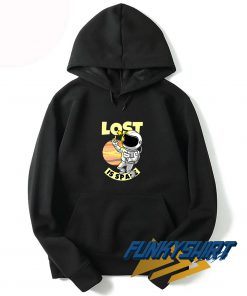 Lost In Space Funny Hoodie