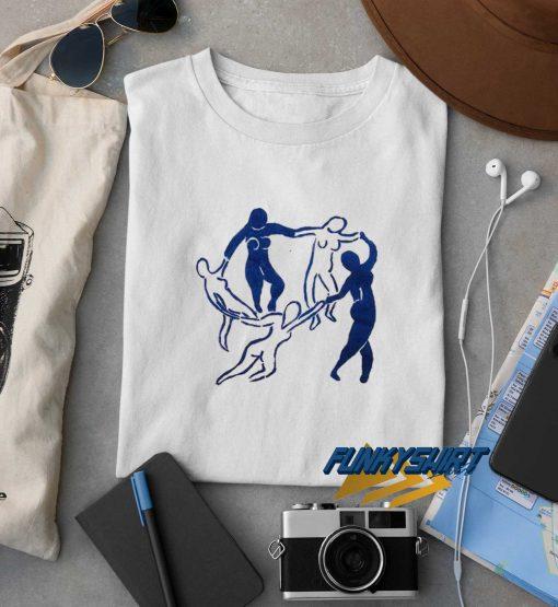 Matisse The Dance t shirt