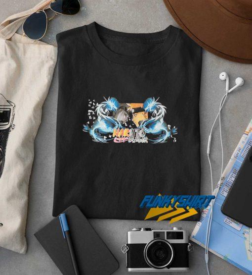 Naruto Power Action t shirt