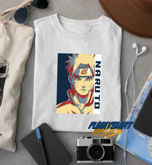 Naruto Uzumaki t shirt