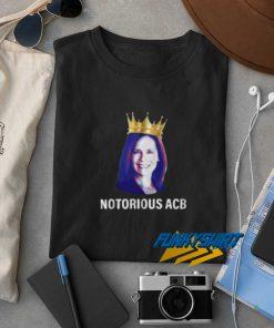 Notorious Acb Crown Art t shirt