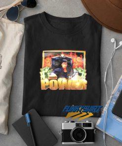 Power Scarface t shirt