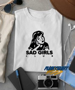 Sad Girls Club t shirt