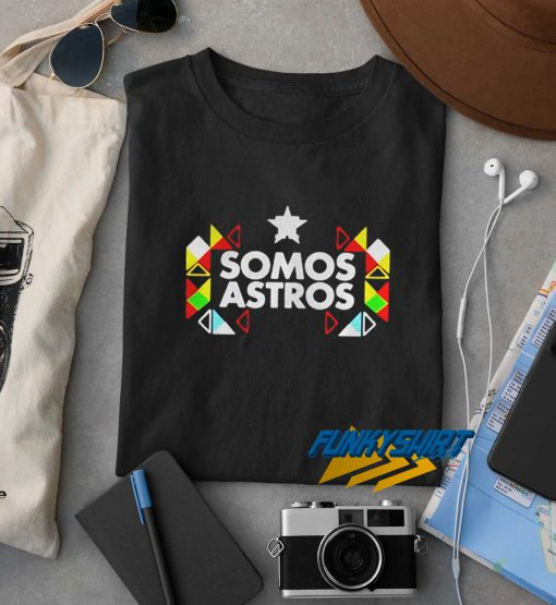 Somos Astros t shirt