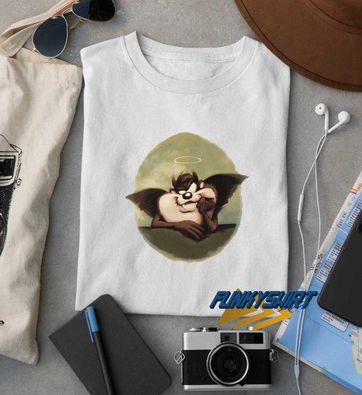 Tazmanian Devil Angel Vintage t shirt