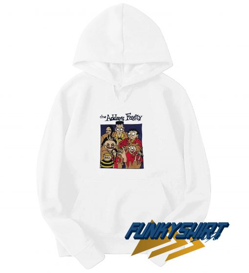 The Addams Family Hoodie