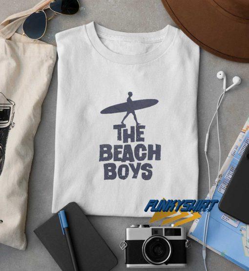 The Beach Boys t shirt