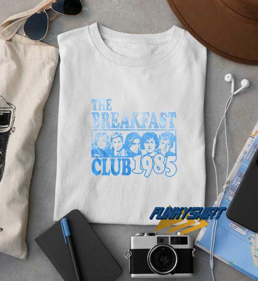 The Breakfast Club 1985 t shirt