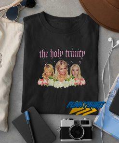 The Holy Trinity t shirt