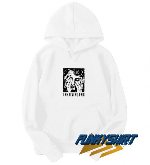 The Living End Hoodie