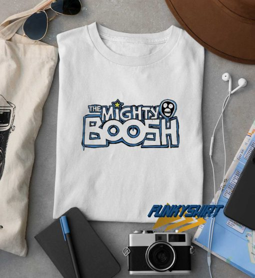 The Mighty Boosh t shirt