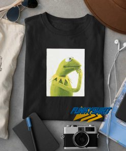 The Muppets Kermit The Frog t shirt