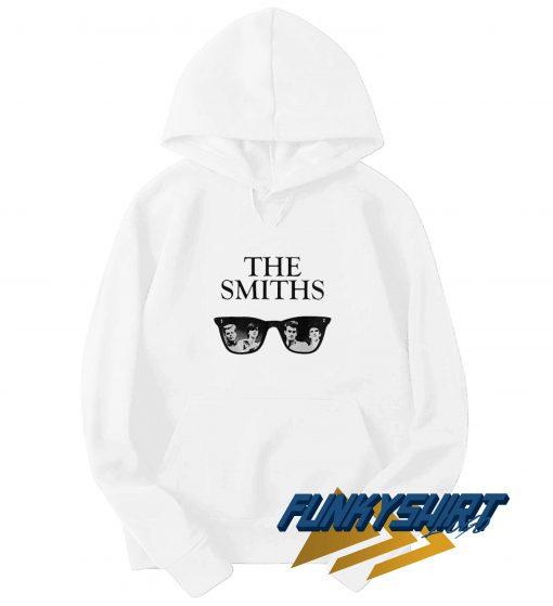 The Smiths Eyeglass Hoodie