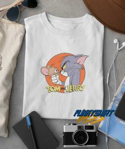 Tom And Jerry Frenemies t shirt
