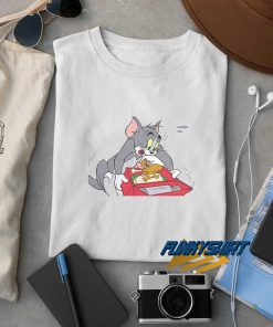 Tom Jerry Together t shirt