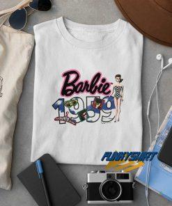 Vintage Barbie 1959 t shirt