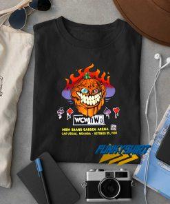 WCW WorldWide Funny t shirt
