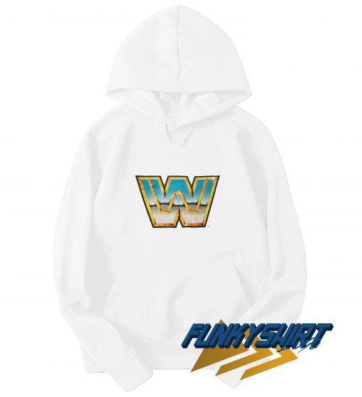 WWE Vintage Hoodie
