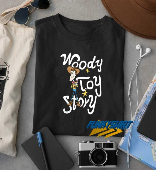 Woody Toy Story t shirt