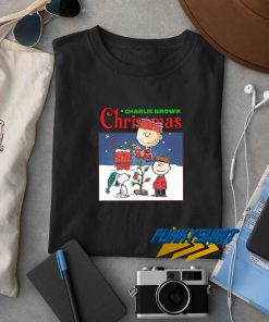 A Charlie Brown Christmas t shirt