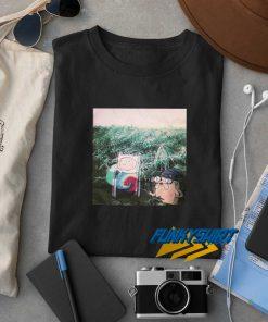 Adventure Time Trippy t shirt