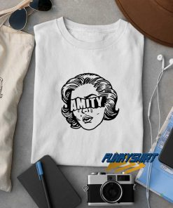 Amity Graphic t shirt