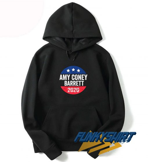 Amy Coney Barrett 2020 Hoodie