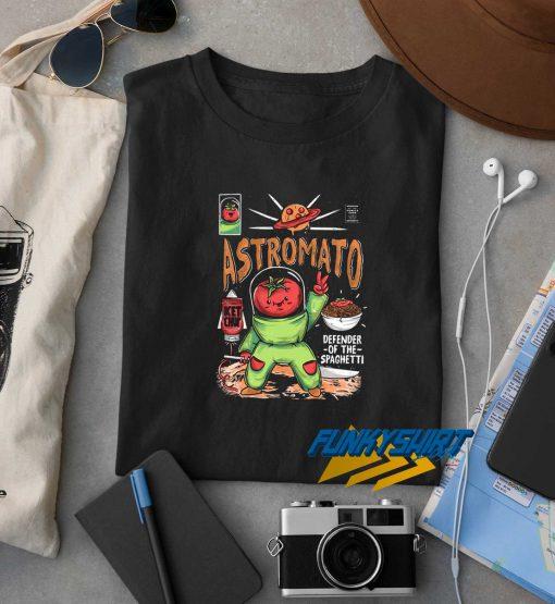Astromato Space t shirt