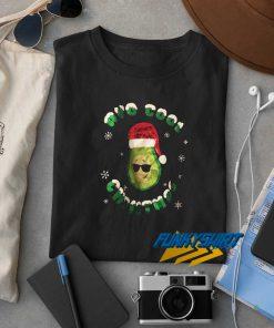 Avo Cool Christmas t shirt