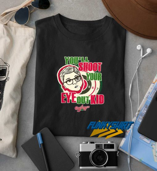 Awesome A Christmas Story t shirt