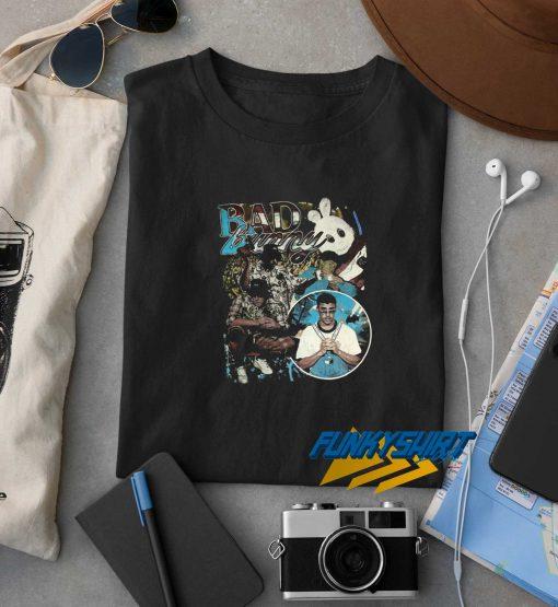 Bad Bunny Vintage t shirt