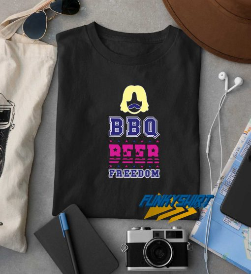 Bbq Beer Freedom 2020 t shirt