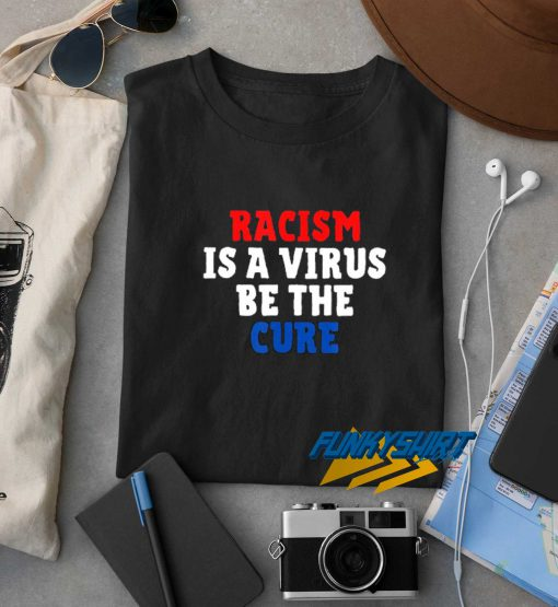 Be The Cure t shirt