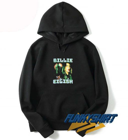 Billie Eilish Concert Hoodie