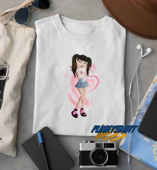 Bratz Heart Cute t shirt