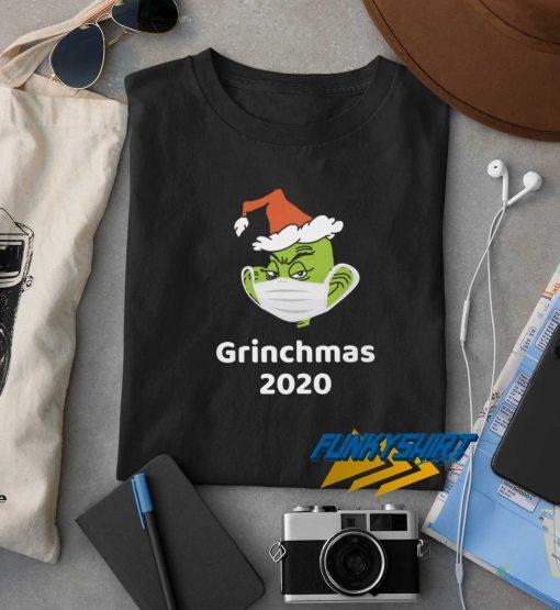 Christmas 2020 Grinchmas t shirt