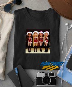 Christmas Bratz t shirt