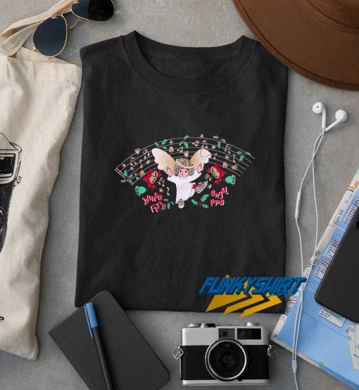 Dance Fits Angel Play t shirt