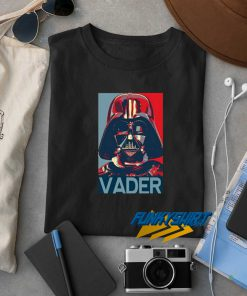 Darth Vader Pop Art t shirt