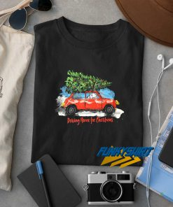 Driving Home For Christmas t shirt